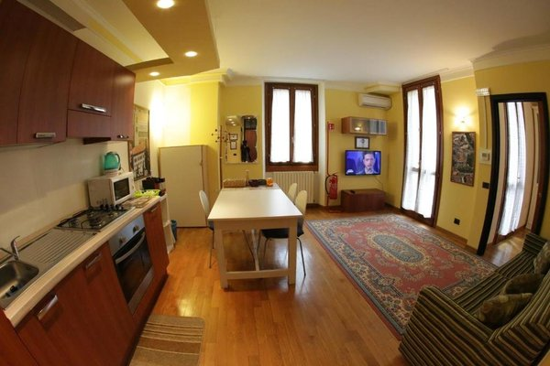 Central House Bergamo - фото 1