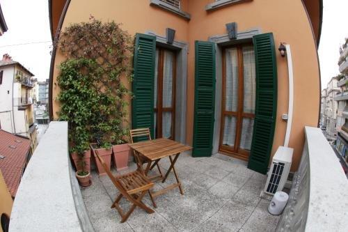 Central House Bergamo - фото 3
