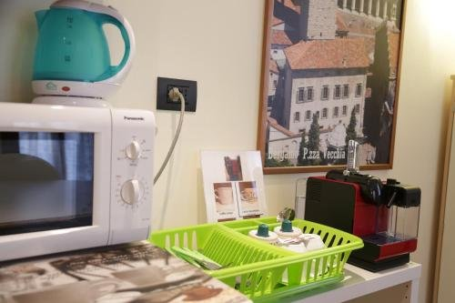 Central House Bergamo - фото 8