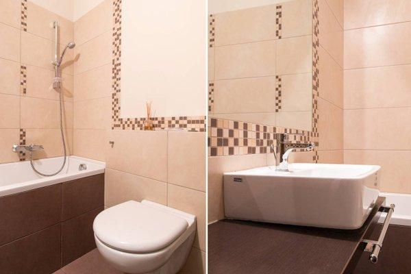 Bizzi LuxChelmska Apartments - фото 10