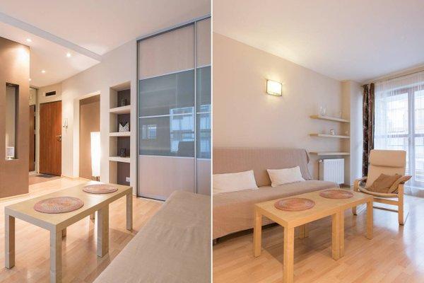 Bizzi LuxChelmska Apartments - фото 11