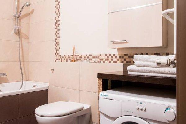 Bizzi LuxChelmska Apartments - фото 14