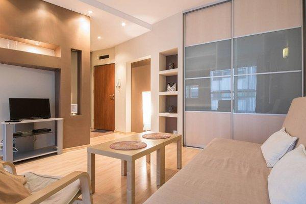 Bizzi LuxChelmska Apartments - фото 3