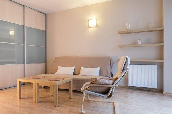 Bizzi LuxChelmska Apartments - фото 4