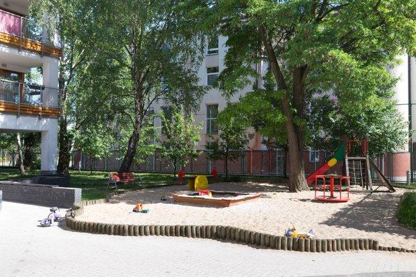 Bizzi LuxChelmska Apartments - фото 7