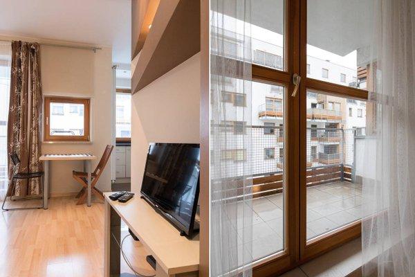 Bizzi LuxChelmska Apartments - фото 9