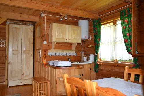 Domki Pod Horbem - фото 1