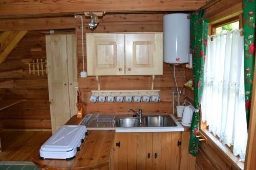 Domki Pod Horbem - фото 4