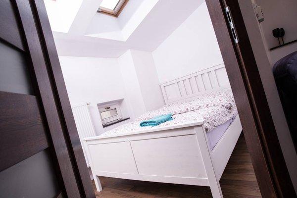 Apartament Castor - фото 2