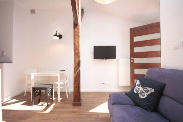 Apartament Castor - фото 5
