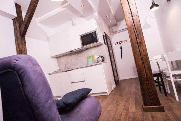 Apartament Castor - фото 7