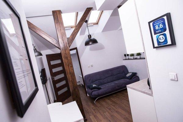 Apartament Castor - фото 9
