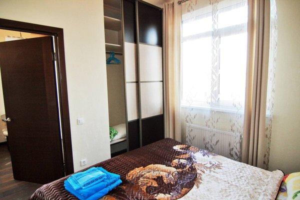 Rabochy Pereulok 24 Apartment - фото 26