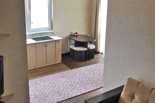 Rabochy Pereulok 24 Apartment - фото 1