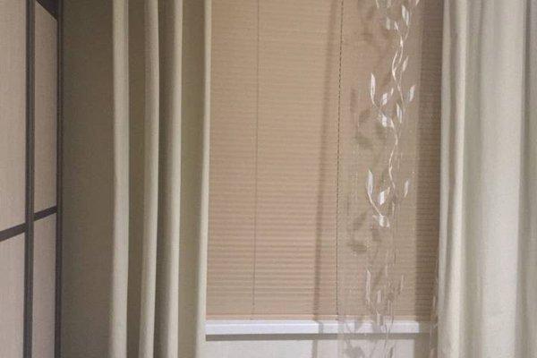 Rabochy Pereulok 24 Apartment - фото 10