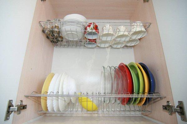 Rabochy Pereulok 24 Apartment - фото 13