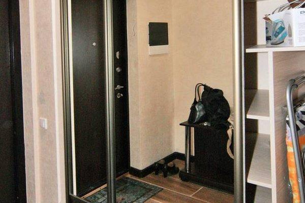 Rabochy Pereulok 24 Apartment - фото 17