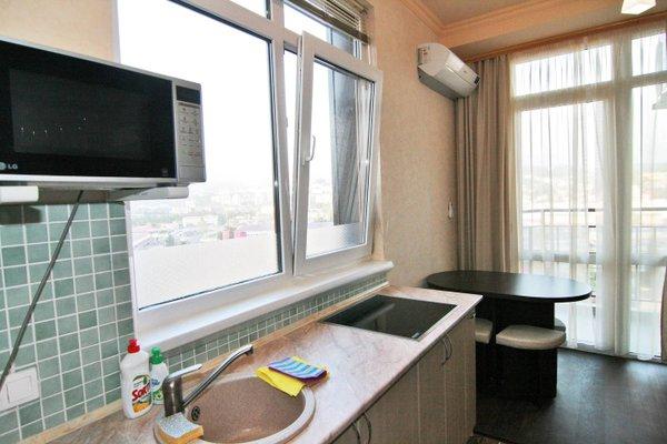 Rabochy Pereulok 24 Apartment - фото 18