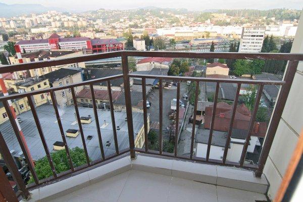 Rabochy Pereulok 24 Apartment - фото 20
