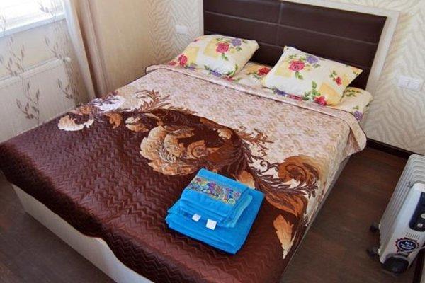 Rabochy Pereulok 24 Apartment - фото 3