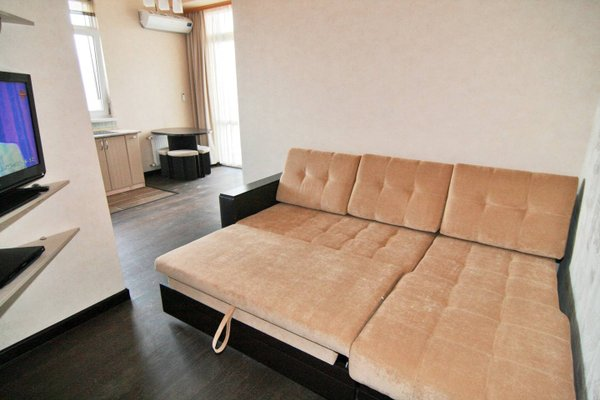 Rabochy Pereulok 24 Apartment - фото 5