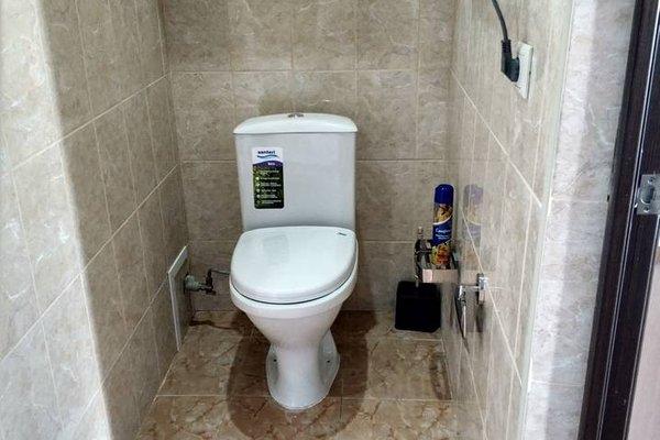 Rabochy Pereulok 24 Apartment - фото 7