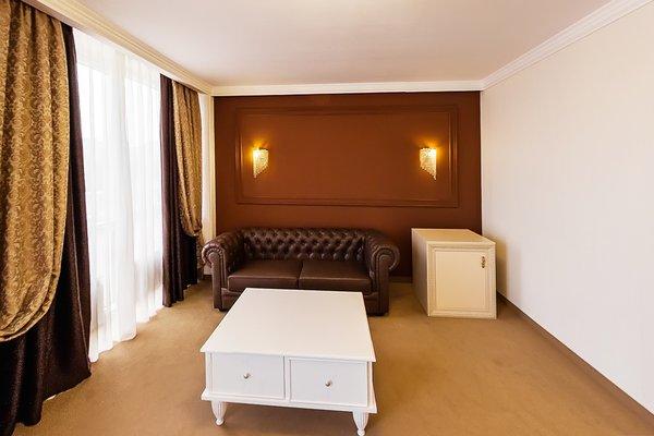 Отель Carat - фото 50