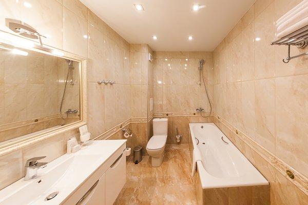 Отель Carat - фото 12