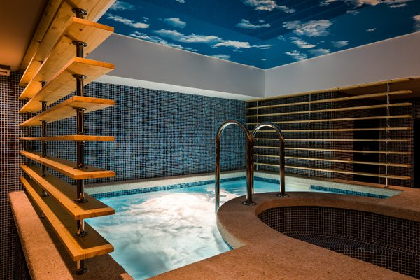 Отель Carat - фото 14