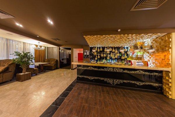 Отель Carat - фото 15