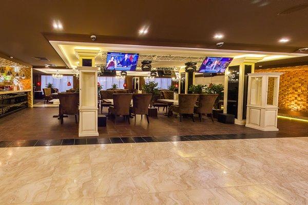 Отель Carat - фото 21