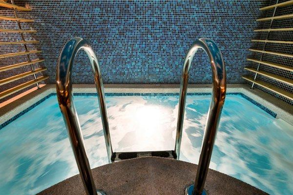 Отель Carat - фото 22