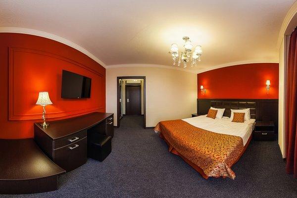 Отель Carat - фото 3