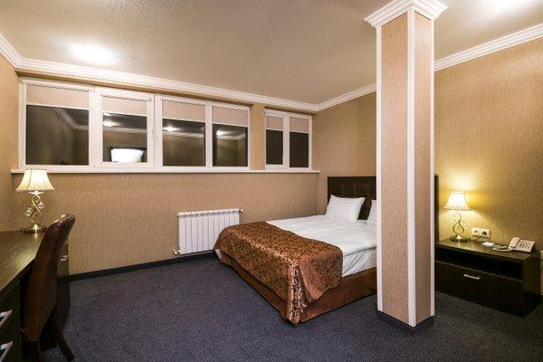 Отель Carat - фото 6