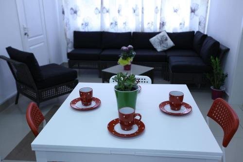 Хостел Три Матрёшки на Терешковой - фото 14