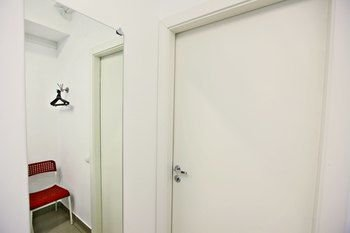 Хостел Три Матрёшки на Терешковой - фото 18