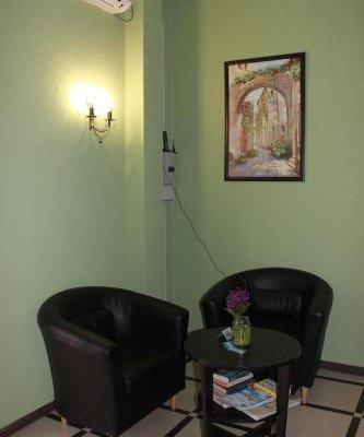 Guest house Alexandr - фото 6