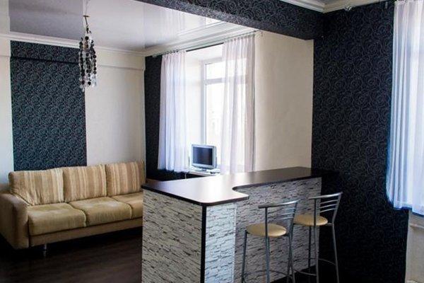 Апартаменты Anvers на Ленина, 34 - фото 11