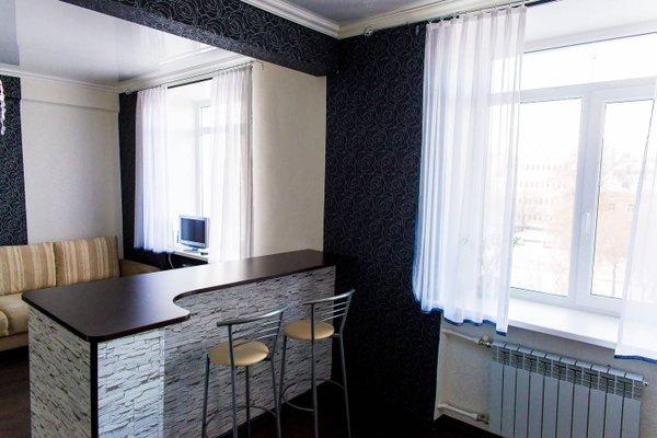 Апартаменты Anvers на Ленина, 34 - фото 3