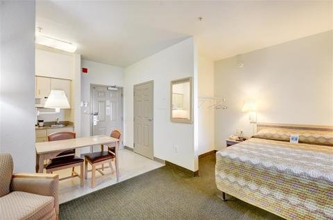 Photo of Studio 6-Fishers, IN - Indianapolis
