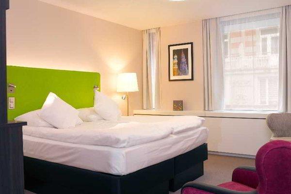 Thon Hotel EU - фото 1