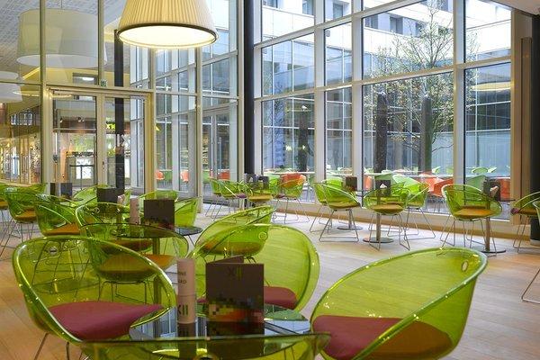 Thon Hotel EU - фото 14