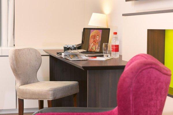 Thon Hotel EU - фото 16
