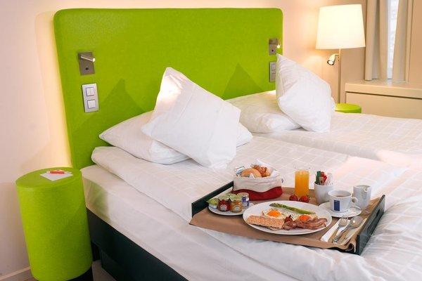 Thon Hotel EU - фото 2