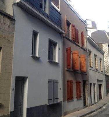 B&B Les Clarisses - фото 11