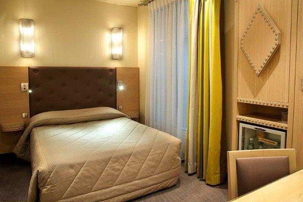 Hotel Le Cardinal - фото 27