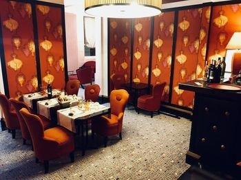 Hotel Le Cardinal - фото 12