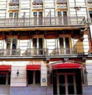 Hotel Le Cardinal - фото 20