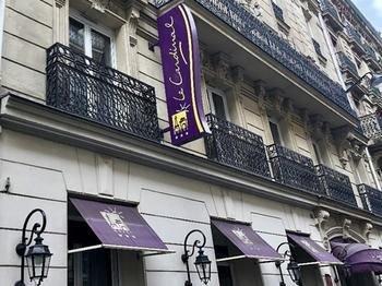 Hotel Le Cardinal - фото 22