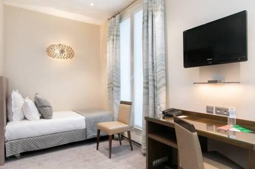 Hotel Le Cardinal - фото 4